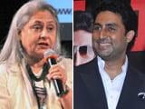 Video : Jaya Bachchan To Play Abhishek's Mother in Hera Pheri 3?