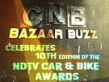 Video: CNB Bazaar Buzz Celebrates 10 years of CNB Awards