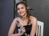 Video: The Most Important Person in My Life Is My Driver: Alia Bhatt
