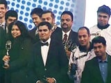 Video: NDTV Car & Bike Awards 2015