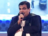 Video: 3 per cent of the GDP Is Lost Every Year Due To Accidents: Nitin Gadkari