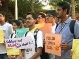 Video: रोड टू सेफ्टी : मुंबई, लखनऊ में आयोजित हुआ मार्च
