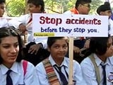 Video: Diageo and NDTV Celebrate India Road Safety Week