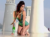 Video: Making of the Kingfisher Calendar 2015: Hotness Overloaded