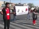 Video: रोड टू सेफ्टी : नुक्कड़ नाटकों के जरिये जागरुकता