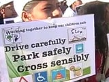 Video: Diageo-NDTV Celebrate India Road Safety Week - Part 2