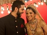 Video: Love Has No Boundaries: Ritika Weds Imran