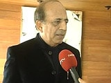 Video : Signs of Exit? Trinamool's Dinesh Trivedi Full of Praise for PM