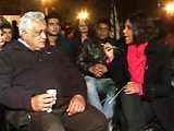 Video: Kejriwal vs Bedi: Who's Stealing Whose Thunder?