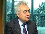 Video: Energy Reform Should Be Indian Government's Top Priority: IEA