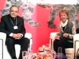 Video: India to Share Evidence on Black Money with Switzerland: Finance Minister Arun Jaitley in Davos