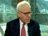 Video: Carlyle Group's World View