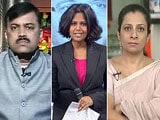 Video: Delhi Duel: United by Dissent?