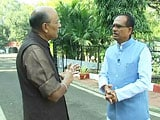 Video: Walk The Talk with Shivraj Singh Chouhan