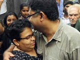 Video : You Kissed, Now Tell: Kerala Teacher Asked to Explain Kiss of Love
