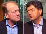 Video: India to be First Large Digital Country in World: John Chambers