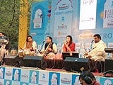 Video : Jaipur Literature Festival Begins With a Soulful Hymn