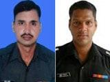 Video : दो शहीदों को अशोक चक्र
