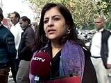 Video: चाहे आप डीएम हों, सीएम हों, पीएम हों, सबसे पहले देश के नागरिक हैं : शाज़िया इल्मी