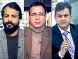 Video: न्यूज प्वाइंट : उफान पर दिल्ली का दंगल