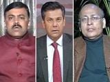 Video : Revolt Against Rahul Gandhi: Jayanthi Natarajan a Minority of One?