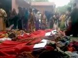 Video : वाराणसी में नसबंदी के बाद महिलाओं को जमीन पर लिटाया
