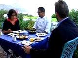 Video : An Adventurous Foodie's Trail: Hermanus