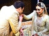 Video: Only True Love Will Survive Distance:  Zehra Weds Ninad