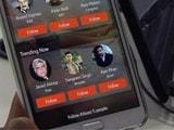Video : चुनाव प्रचार के लिए मोबाइल ऐप