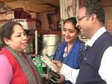 Video: बाबा का ढाबा : सरोजिनी नगर वालों की राय