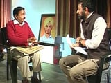 Video: 'Does Hawala Money Move Through Cheques?' Arvind Kejriwal to NDTV