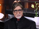Video : Going to be Tough: Big B, Cricket Commentator-To-Be