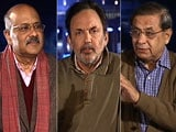 Video: Battleground Delhi: BJP-AAP Gap Closing, Shows Poll of Polls