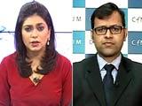 Video : Buy Large Private Banks on Declines: Centrum Broking