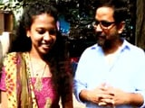 Video: Dreams Do Come True: Dipali Weds Jerry