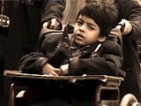 Video: Helping Children With Physical Disabilities