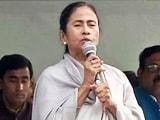 Video : For Mamata Banerjee's Trinamool Congress, a Black Thursday