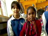 Video: Young India Battles Cancer: Arijita & Simran's Wish to Play Together One Day