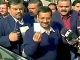 Video: इंडिया 9 बजे : दिल्ली में करीब 67% वोटिंग