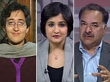 Video : Will Delhi be the Launch-Pad for New National Alliances?