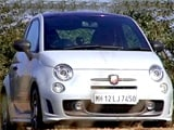 Video: Fiat Abarth Stings