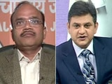 Video: बीजेपी हाशिये पर है कहना ग़लत : अनिल जैन