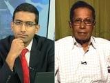 Video : News GDP Series Showing Puzzling Data: AV Rajwade