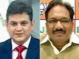 Video: बिहार के ड्रामे में बीजेपी की भूमिका नहीं : विजय सोनकर शास्त्री