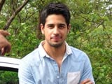 Video : Sidharth Malhotra Bags Another Karan Johar Film