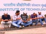 Video : How 10 IIT Bombay Students Helped Aam Aadmi Party Stump BJP on Social Media