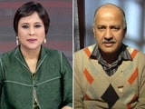 Video: 'Good Response From PM Modi,' Says Manish Sisodia of Aam Aadmi Party