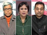 Video : AAP Ki Courtesy Calls: Camaraderie Before Confrontation?