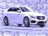 Video : मर्सेडीज़ C200 कार की खासियतें