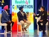 Video : Best Of NDTV-Fortis Health4U Cancerthon